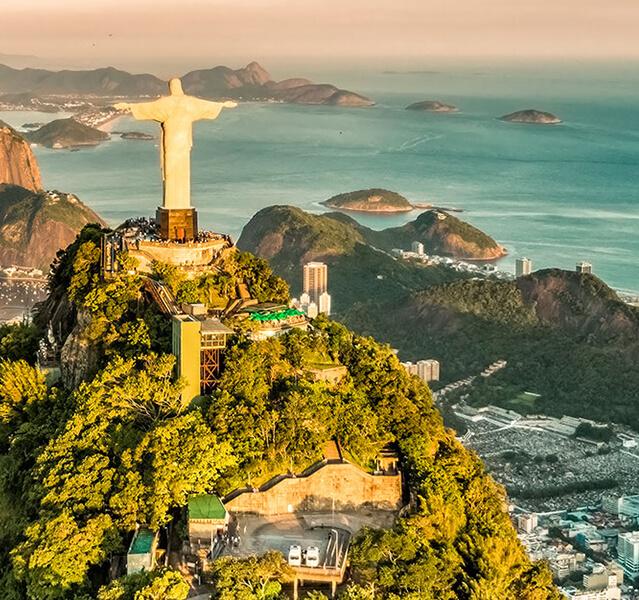Brasil 1
